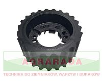 DRIVE ROLLER 168-80-98 076.03533