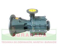 CAPRARI MG80.4/3A FLANGED PUMP FOR DIESEL ENGINES MECMG80.4/3A