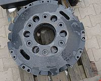Challenger Wheel Weight 57kg/125LBS 195-9633 UZYW