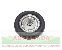 FERBO Trolley wheel with hub 360X100 50-01-00276