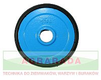 PRESS WHEEL 7148 (no bearing) WITH TYRE 65003011